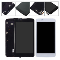 LCD+TOUCH SCREEN+FRAME FOR LG Tribute 5 K7 K330 T-Mobile MS330 LS675 MetroPCS US