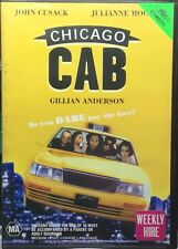 Chicago Cab (DVD, 2004)