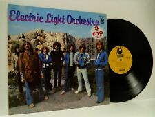 ELECTRIC LIGHT ORCHESTRA (ELO) self titled compilation LP EX+/VG 4M036-05698