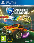 Rocket League Collector's Edition PS4 Playstation 4 PSYONIX