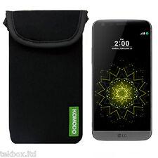Komodo LG G5 Neoprene Phone Pouch Pocket Cover Case