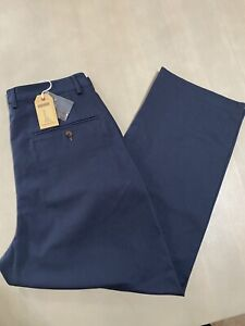"Universal Works Double Pleat Work Pants 31"" BNWT Garments Norse Apc"