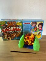 LOG JAM - FUN ACTION GAME FOR THE FAMILY - RAVENSBURGER  Parts Only Spares