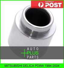 Fits MITSUBISHI DELICA PD8W Brake Caliper Cylinder Piston (Front) Brakes
