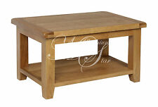 Less than 60cm Height Rectangle Farmhouse Coffee Tables