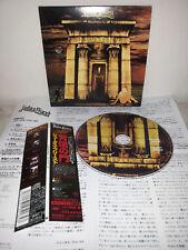 CD JUDAS PRIEST - SIN AFTER SIN - JAPAN - MINI LP - MHCP 664