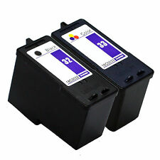 Multi-Coloured Ink Cartridge for Lexmark Printer