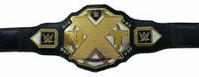 NXT Heavyweight Wrestling Championship Belt 2MM Replica New