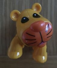Plastic Leopard Toy