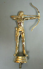 trophy parts lot of 20 female archery Silver Freeman #8005-2