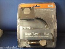 Griffin TuneFlex AUX for iPod  PN 9557-5GTFLAUX!!