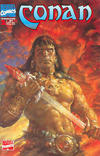 PANINI Marvel France  Conan     N° 1    OCT11