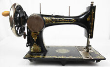 machine a coudre FAY ALGER antique colector  sewing machine no singer