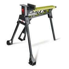 Rk9003 Rockwell Jawhorse Hände frei Tragbare Workstation
