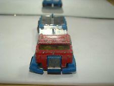 MIMO TRANSFORMERS TRUCK B961