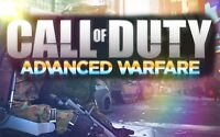 Call of Duty Advanced Warfare Modded Account/ Hacked Account (PS3 & PS4) 🌟🌟🕹