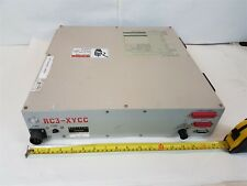 Denso RC3-XYCC Robot Controller 200VAC RS232C XYC-40232C-R - Good Used Condition