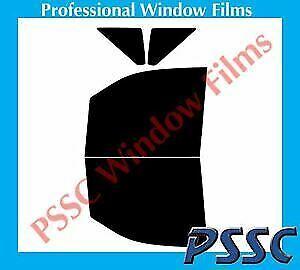 PSSC Pre Cut Front Car Auto Window Films - Citroen Evasion 1995-2002 Kit