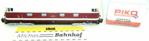 Br 118 562 8 Diesel Locomotive Dr EP IV Piko 47280-6 TT 1:120 New Boxed HK2 Μ