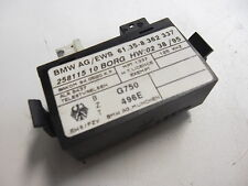 BMW E36 E34 E39 E38 Steuergerät Sende-Empfangsmodul für Ringantenne 8362337