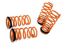 "MEGAN Lower Lowering Springs Spring for Miata MX5 90-97 NA6C NA8C F:1.75"" R:1.5"""