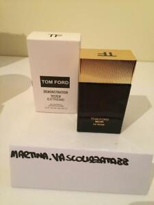 Profumo TOM FORD EXTREME NOIR  100ml Eau De Parfum