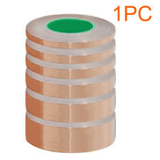 Conductive Adhesive Copper Foil Tape Electrical Repairs For Guitar Professional