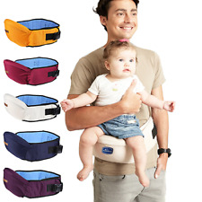 Waist Baby Carrier Belt Stool Sling Hold Walkers Backpack Seat Toddler Hipseat A