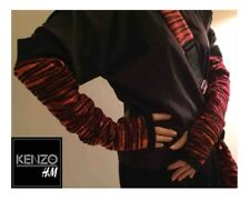 Kenzo x HM Wool Blend Arm Warmers - NWT | Collector's Alert!!!