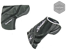 New Taylormade Golf Spider Blade Cover Golf Putter Headcover