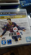 FIFA 14 (Ultimate Edition) PS3