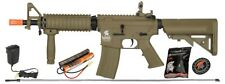 Lancer Tactical MK18 MOD 0 AEG FIELD Metal Gears Airsoft Gun - MODEL L - LOW FPS