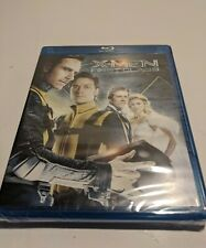 X-Men: First Class (Blu-ray, 2011) New Free Shipping