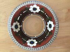 "Kohler Biel  6 3/8"" Round Bowl with flowers"