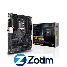 Asus TUF Gaming Z490 Plus, TUF Gaming Z490 Plus, ATX, 1 x PCIe 3.0, 1xDP, HDMI