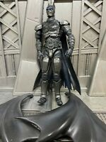 "SHFiguarts Batman Injustice Gods Among Us 6""Genuine SH Figuarts BROKEN"