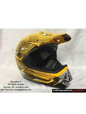 4477801410 Ski-Doo XP-2 Pro Cross X-Team Helmet