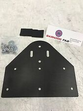 RotopaX Mounting bracket for Polaris RZR 2 &3 Gal can 900 Trail,S,4,1000S 15',16