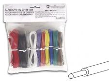 K/MOWM22 160 FT 10 COLOR SOLID 22 AWG HOOK-UP WIRE SET - has all the colors