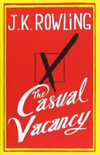 The Casual Vacancy,J. K. Rowling