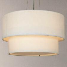 John Lewis Idalia Light Single glass shade Only