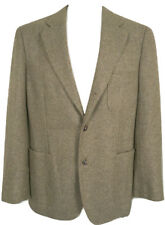 NEW! $5295 Loro Piana Cashmere Coarsehair Sportcoat Jacket! US 40 e 50  Heavier