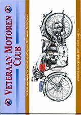Veteraan Motoren Club, 50 jaar, (#49)