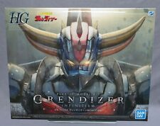 HG 1/144 Grendizer (INFINITISM) Plastic Model Kit Bandai Japan NEW ***