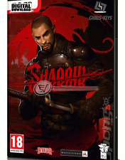 Shadow Warrior Special Edition Steam Pc Game Key Download Global [Blitzversand]