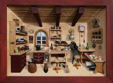 Dorsch - shoemaker AH 3D-8667 NEW