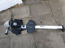 Body Sculpture Magnetic Rowing Machine BR3060. Rower. Quiet. Compact folding