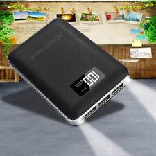 50000mah Energien-Bank 3 USB-2 LED-externes Ladegerät für Universal für Android