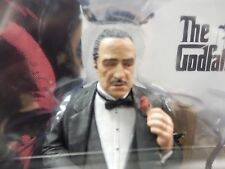 Dom Vito Corleone The Godfather Figurine by mcfarlane