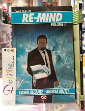 RE-MIND  VOL.1-2  Ed. BD  SCONTO 20%